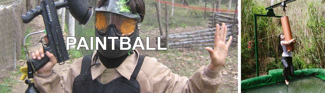 paintball inicio