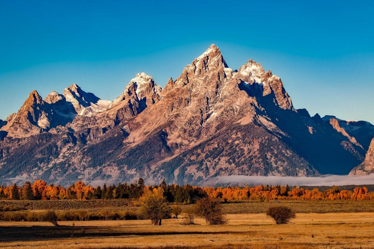 turismo montaña