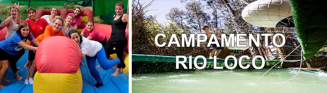 campamento rio loco