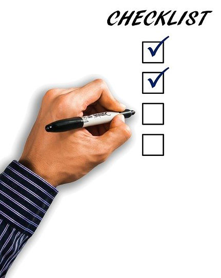 lista tareas covid
